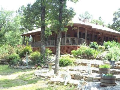 Russellville Single Family Home For Sale: 220 Jach Lane