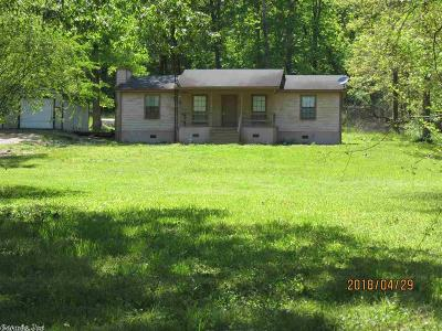 Malvern AR Single Family Home For Sale: $59,900
