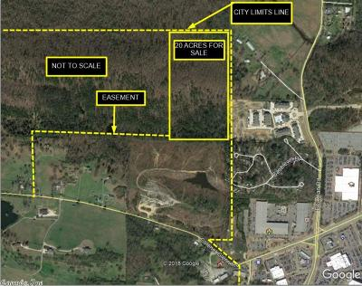 Little Rock Residential Lots & Land For Sale: Colonel Glenn Road