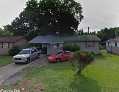 North Little Rock AR Single Family Home For Sale: $495,000