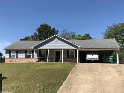 Nashville AR Single Family Home For Sale: $99,500
