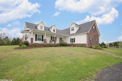 Cleburne County Single Family Home Take Backups: 315 Meadowvale Drive