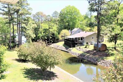 Garland County Residential Lots & Land For Sale: Majestic Lodge Road