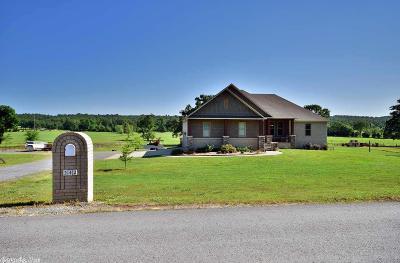 Greenbrier Single Family Home For Sale: 342 Burkett Flat