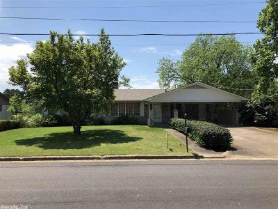 Hot Springs Single Family Home For Sale: 307 Mockinbird Street