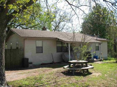 Independence County Single Family Home For Sale: 5070 White Drive