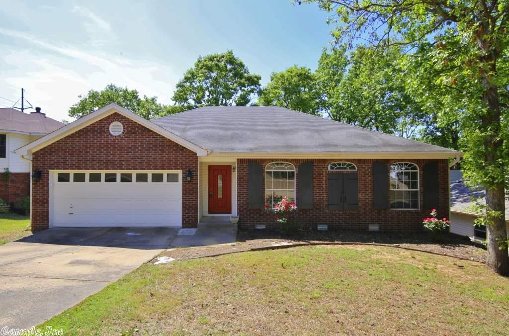 1ed79c152731 6405 Countryside Drive, North Little Rock, AR.| MLS# 18013419 ...