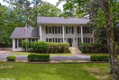 Single Family Home For Sale: 515 Pleasant Valley Drive