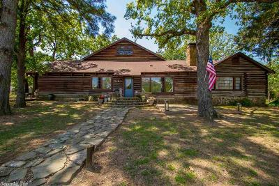 Little Rock Single Family Home For Sale: 7510 Highway 300