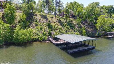 Garland County Single Family Home For Sale: 184 Cougar Ter