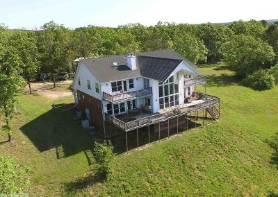 Pulaski County, Saline County Single Family Home For Sale: 42200 Torrington Drive