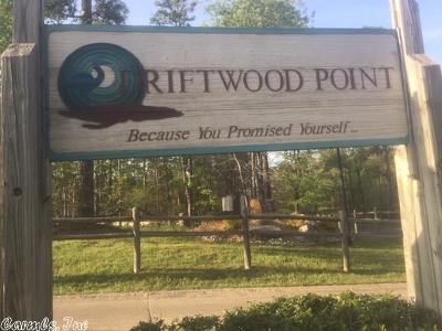 Garland County Residential Lots & Land For Sale: LAND Waterview