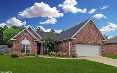 Single Family Home Back On Market: 3826 Wildflower Lane