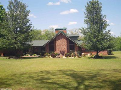 Garland County Single Family Home For Sale: 460 Rockdale Road