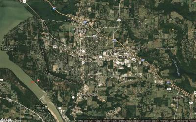 Russellville Residential Lots & Land For Sale: 24 Skyline Vista Court