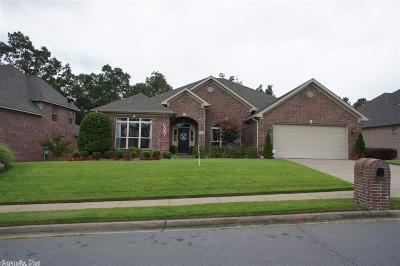 Woodlands Edge Single Family Home For Sale: 3015 Woodsgate Drive