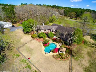 Little Rock Single Family Home For Sale: 40 Hattie Drive