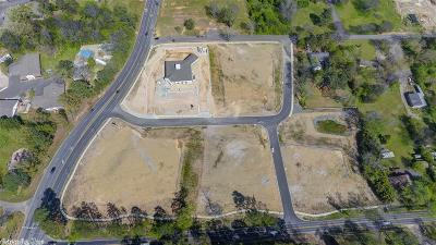 Garland County Commercial For Sale: Piper Street #Lot 3