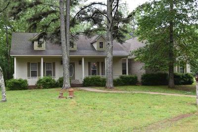 Garland County Single Family Home For Sale: 203 Meadowcliff Drive