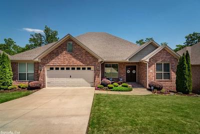 Woodlands Edge Single Family Home For Sale: 6 Hoggards Ridge