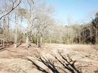Benton Residential Lots & Land For Sale: 6817 Alcoa Road