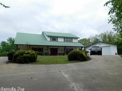 Polk County Single Family Home For Sale: 383 Polk Road 30