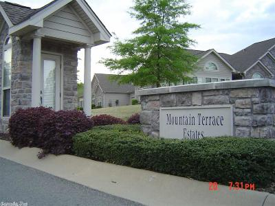 Maumelle Condo/Townhouse For Sale: 241 Mountain Terrace Circle
