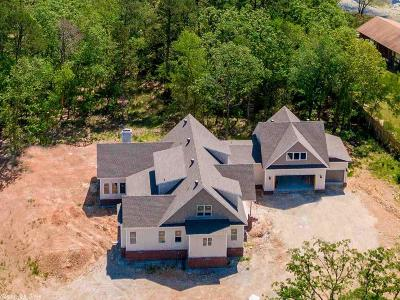 Little Rock Single Family Home For Sale: 7416 Highway 300