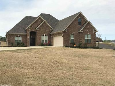 Alexander AR Single Family Home For Sale: $329,900