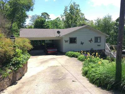 Single Family Home For Sale: 9 Whispering Dr.