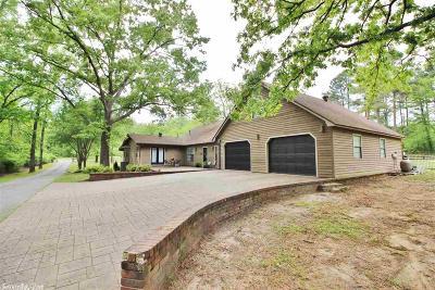 Alexander Single Family Home For Sale: 7136 Springdale Road