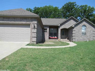 Jacksonville Single Family Home For Sale: 2213 Airborn Cove