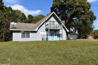 Hot Spring County Single Family Home For Sale: 3476 Edgewood Drive