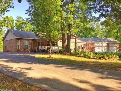 Garland County Single Family Home For Sale: 107 Black Oak Ct.
