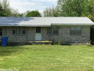 Paragould AR Single Family Home Under Contract: $65,000
