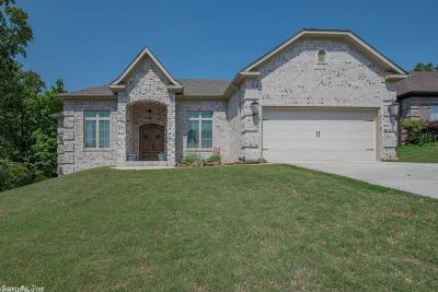 Sherwood Single Family Home For Sale: 4301 Community Cv