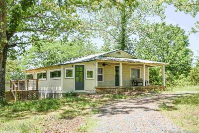 Greers Ferry Single Family Home For Sale: 425 Lone Pine Road North