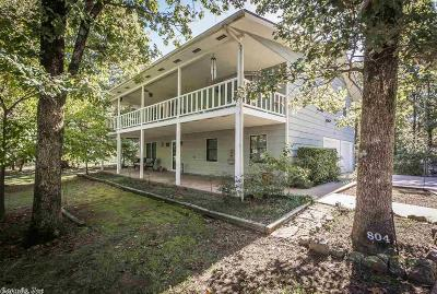 Heber Springs Single Family Home For Sale: 804 Stacy Springs Rd