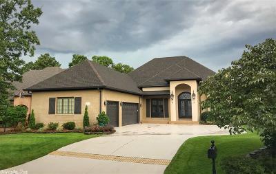 Little Rock Single Family Home For Sale: 56 Hallen Court