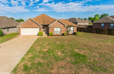 Jacksonville Single Family Home For Sale: 1804 Airborn