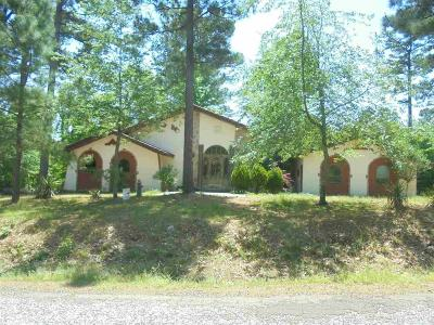 Pike County Single Family Home For Sale: 59 Mt Joy Loop