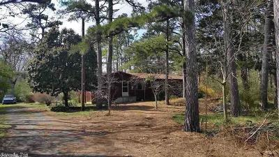Polk County Single Family Home For Sale: 212 Mountain View