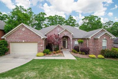 Woodlands Edge Single Family Home New Listing: 3311 Buckhorn Trail