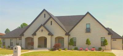 Paragould Single Family Home For Sale: 3316 Sandwedge Drive