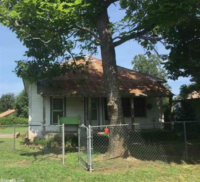 Higden Single Family Home For Sale: 116 School Street