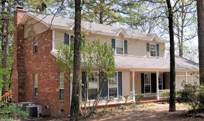 Russellville Single Family Home For Sale: 1405 Skyline Vista Court