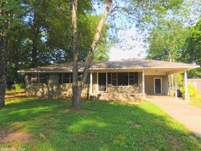 Jacksonville Single Family Home New Listing: 2408 Green Acres Road