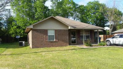 Dardanelle Single Family Home For Sale: 118 Willow Creek