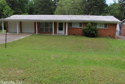 Garland County Single Family Home For Sale: 139 Tinker Lane