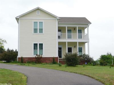 Russellville Single Family Home For Sale: 211 Mountain Crest Drive